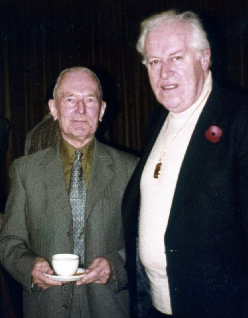 Cyril Watters and Robert Farnon
